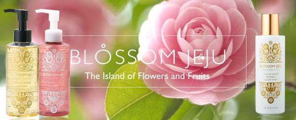 blossom-jeju