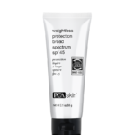 Dagkrem - Weightless Protection Broad Spectrum SPF 45